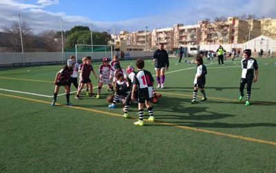 Crónica del Rugby Day – Domingo 14/02/2016