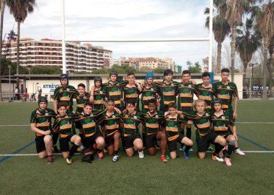 shamrock rugby club sub16