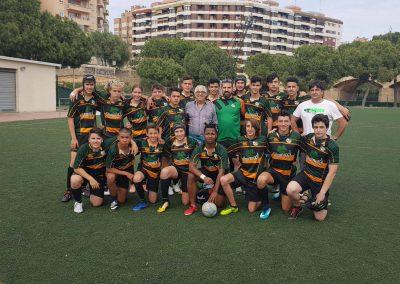 shamrock rugby club u16