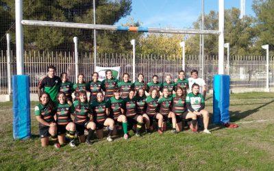 Shamrock RC Vs L'Hospitalet-INEF Tarragona