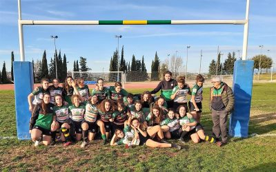Final Copa Catalana – Vs INEF-Lleida