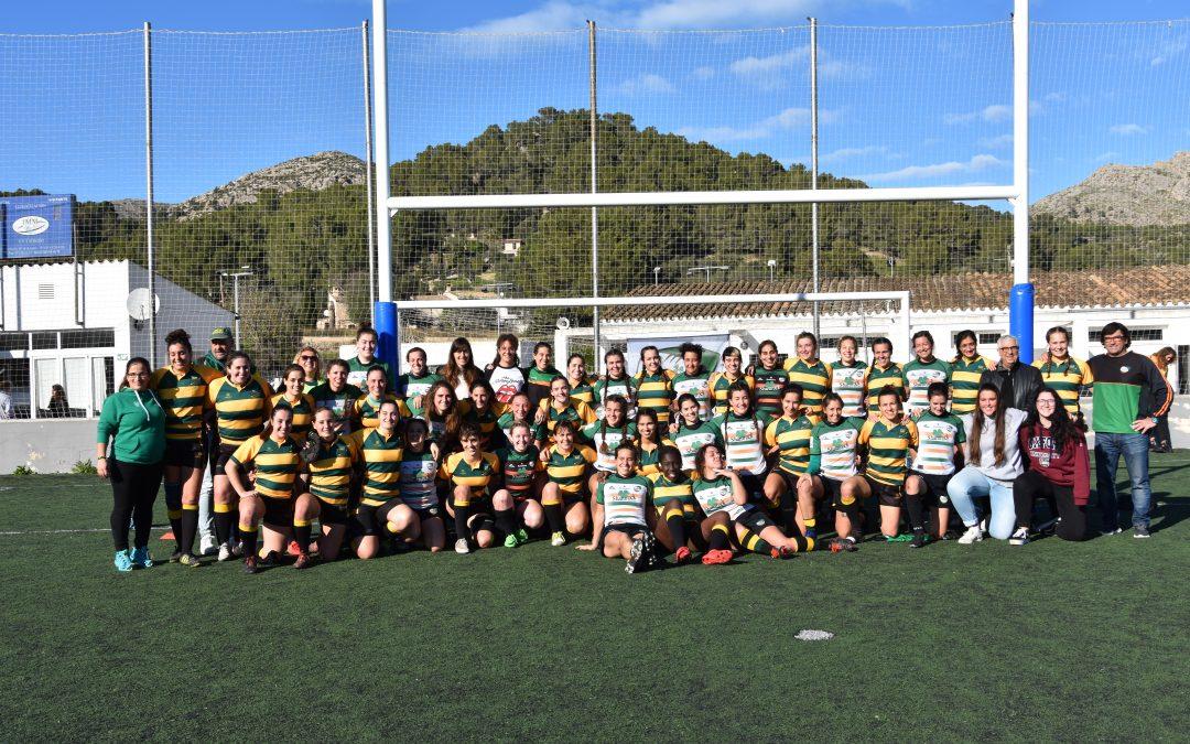 DHCat – Vs INEF Lleida R